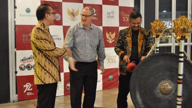 'Kartini' Berhasil Menguras Air Mata Penonton di Wellington