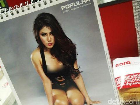 Dilaporkan Model Seksi, Walkot Kendari Dipanggil Polisi 18 Agustus