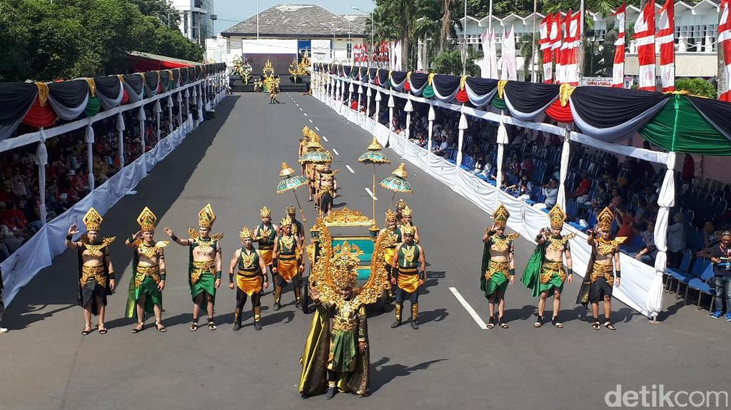 Jokowi Mau Daerah Lain Mencontoh Jember