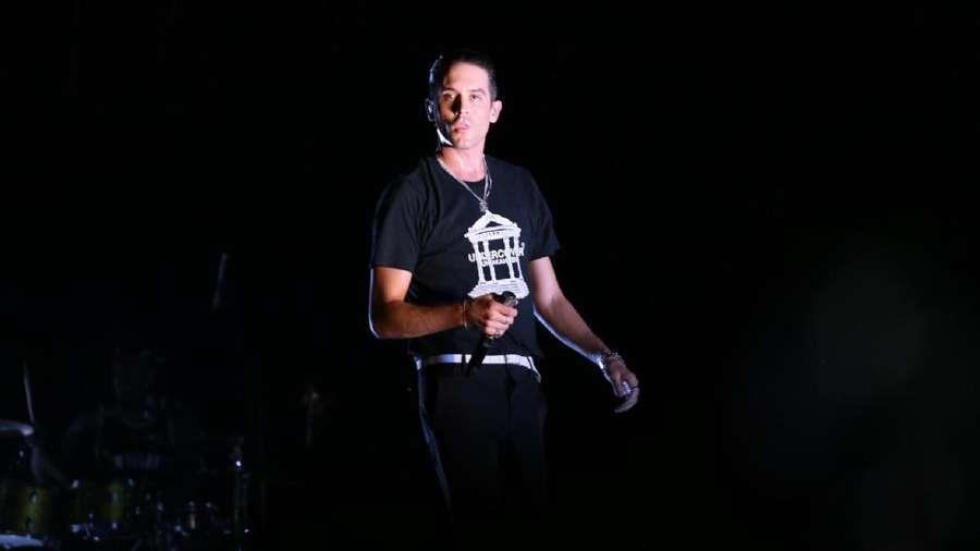 Jangan Kasih Kendor! G-Eazy Lanjutkan Meriahnya WTF 2017