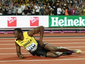 MU Menang Telak dan Puncaki Klasemen Jadi Pelipur Lara Usain Bolt