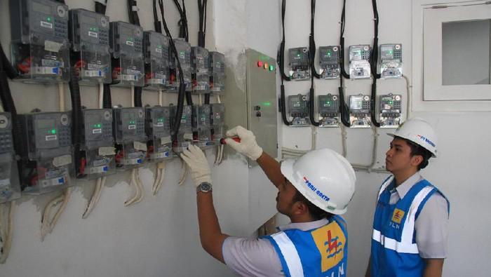 Cara pasang listrik untuk kontrakan