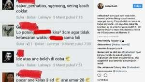 Comeback, Nafa Urbach Tampil Seksi