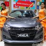 Penjualan Daihatsu Mulai Moncer, Naik Hampir 5 Kali Lipat