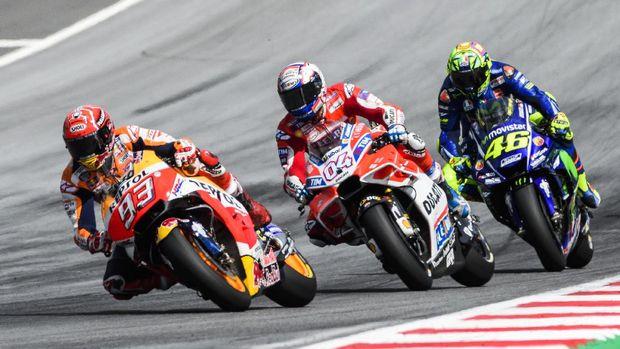 MotoGP Amerika Serikat 2020 terancam diundur.