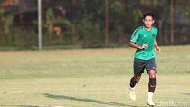 Menpora Minta Timnas Indonesia Banding Kartu Kuning Evan Dimas