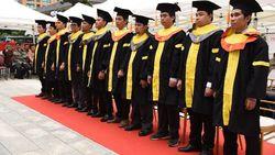 Nilai UTBK 2021 Sudah Keluar? Pilih Jalur Pendidikan Akademik (S1, S2, S3) atau Vokasi?