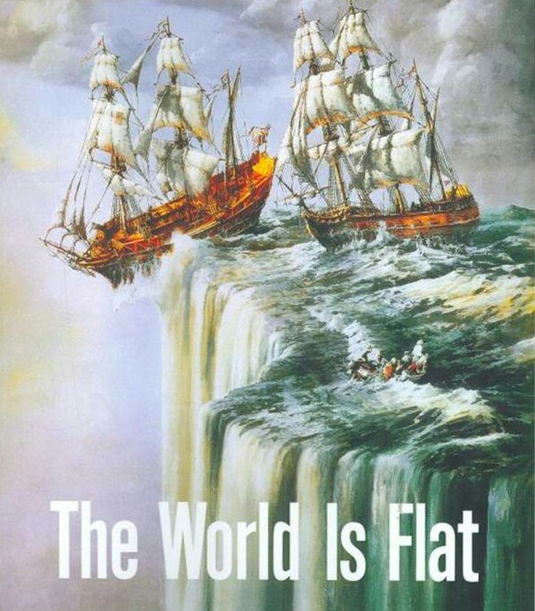 Ada The World Is Flat di Balik Pendidikan Karakter Kemendikbud