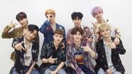 Kembali Masuk Nominasi, 5 Penampilan Terbaik EXO Bawakan Love Shot