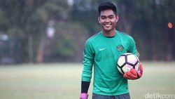 Arema FC Ingin Tambah Amunisi Satu Kiper