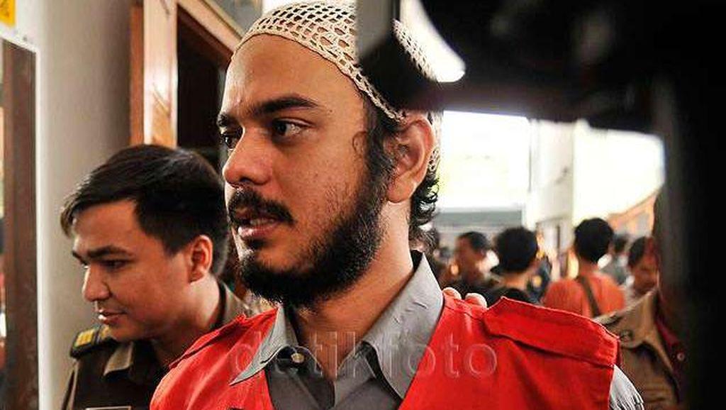 Bebas dari Penjara, Rio Reifan Kapok Pakai Narkoba