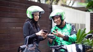 Go-Jek Mulai Jaring Driver di Thailand