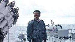 Jokowi Muncul di Podcast, Host PODKESMAS Gemetar dan Histeris