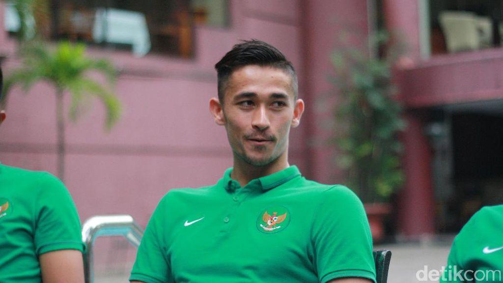 Bali United Bikin Gavin Kwan Nostalgia dengan FC Tokyo