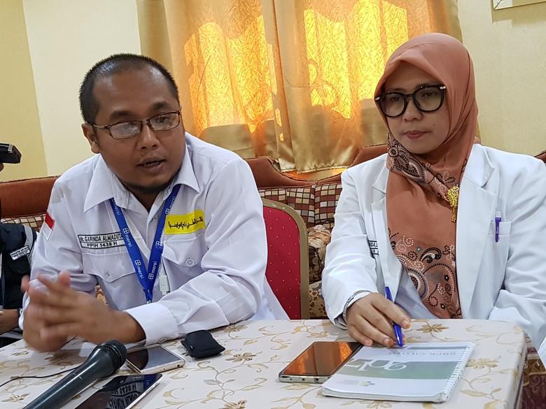 Tentang Virus MERS-CoV dan Tips Agar Jemaah Haji Tak Tertular