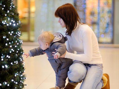 Mal Ini Hadirkan Jasa Nanny Agar Para Ibu Bisa Belanja dengan Tenang