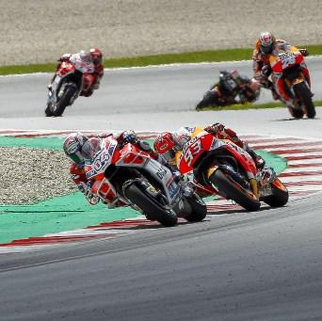 7 Fakta MotoGP Indonesia di Sirkuit Mandalika