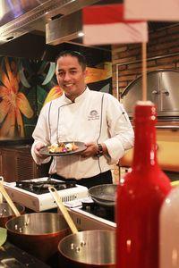 'Taste of Indonesia' Tawarkan Eksplorasi Rasa Kuliner Timur hingga Barat