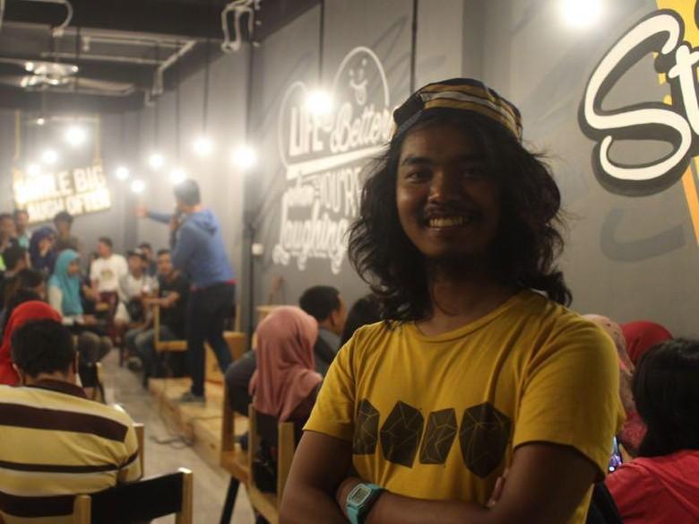 Bikin Ngiri! Dodit Mulyanto Dibayar 25 Kali Gaji Guru Buat Sekali Show