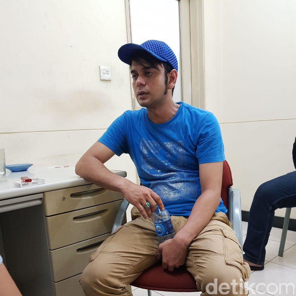 Rio Reifan Bebas dari Penjara