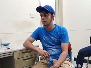 Rio Reifan Nikah 18 Agustus, Gelar Sarjana Hukum Dipertanyakan