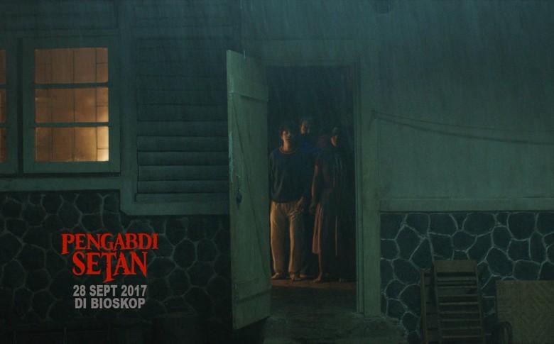 48 Hari Tayang di Bioskop, Pengabdi Setan Pamit Undur Diri