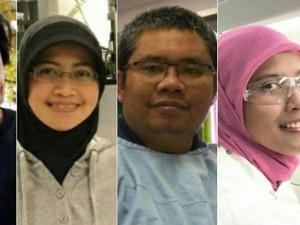 Mengenal Mahasiswa Doktoral Bidang Sains Asal RI di Australia
