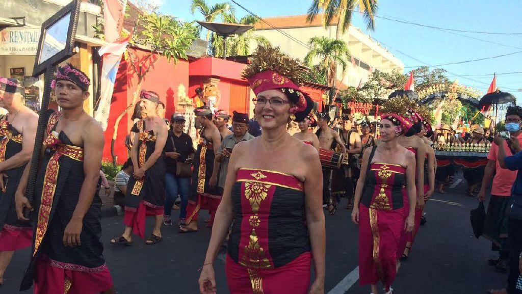 Rangkaian Kegiatan Menarik di Sanur Village Festival 2019