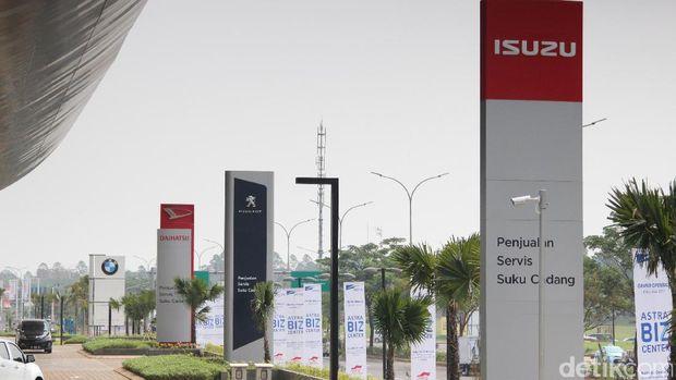 Astra Biz Center Kini Ada di Tangerang