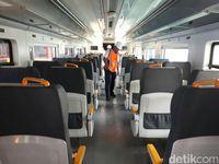 Kereta Bandara Soekarno-Hatta