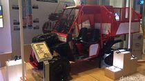 Mobil Ndeso Astra Lebih Efisien 40 Persen untuk Perkebunan