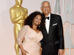 Oprah Winfrey Ungkap Alasan Tak Mau Menikah dan Punya Anak