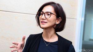 Wanda Hamidah Komentari Pembubaran Aksi 2019 Ganti Presiden