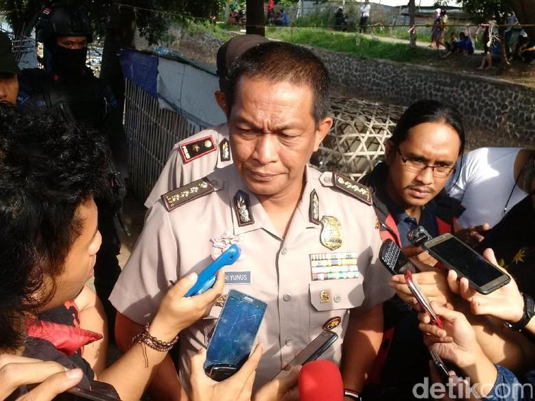 15.047 Polisi di Jabar Siap Amankan Natal dan Tahun Baru