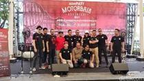 Telkomsel Geber Simpati Motorbaik Adventure 2017