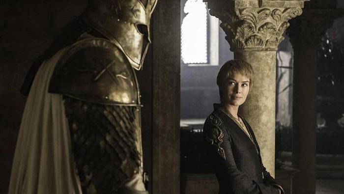 Kenalkan, ini Julius Bjornsson, masih ingat tampang seramnya saat bermain di film series Game of Thrones? (Foto: Instagram @thorbjornsson)
