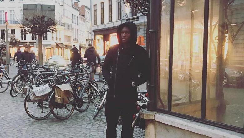 Romelu Lukaku (Dok. rlukaku9/Instagram)