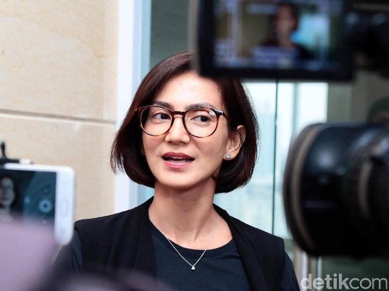 Wanda Hamidah Tegaskan Postingan Itu Bukan Hanya untuk Ahmad Dhani