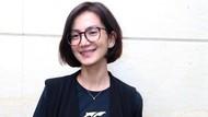 Wanda Hamidah Bangga Anaknya Ikut Kompetisi Taekwondo