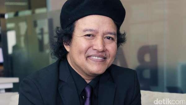 Ngobrol Seru Bareng Andrea Hirata