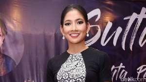 Manisnya Anindya Kusuma Putri, Puteri Indonesia 2015