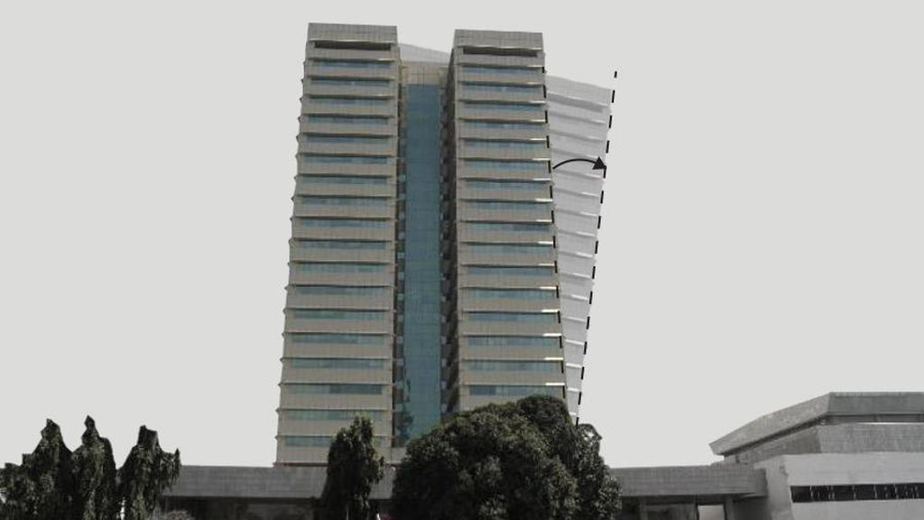 Menteri PUPR Belum Terima Permintaan Resmi Apartemen DPR