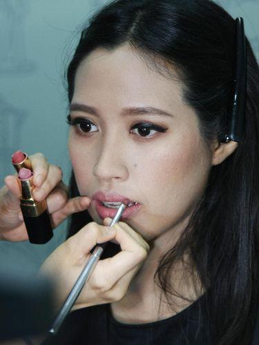 Review Go-Glam dari Go-Jek: Ketika Mendadak Harus Makeup Untuk Pesta
