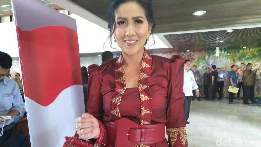 Sering Ikut Verrell-Wilona Pacaran, Venna Melinda Tak Khawatir