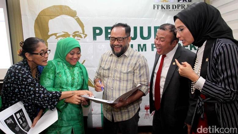 PKB Gelar Festival Film Pendek
