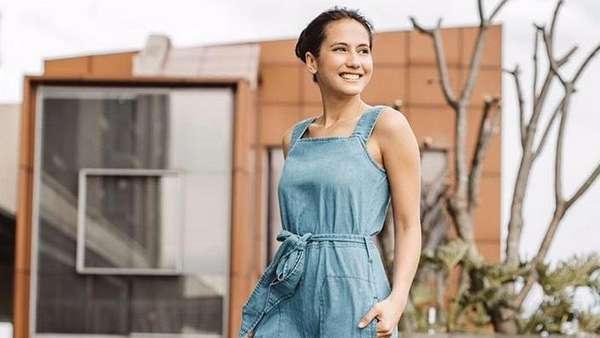 Dokter Cantik di Dr Oz Indonesia, Mulan Jameela Kok Beralih ke Dangdut?