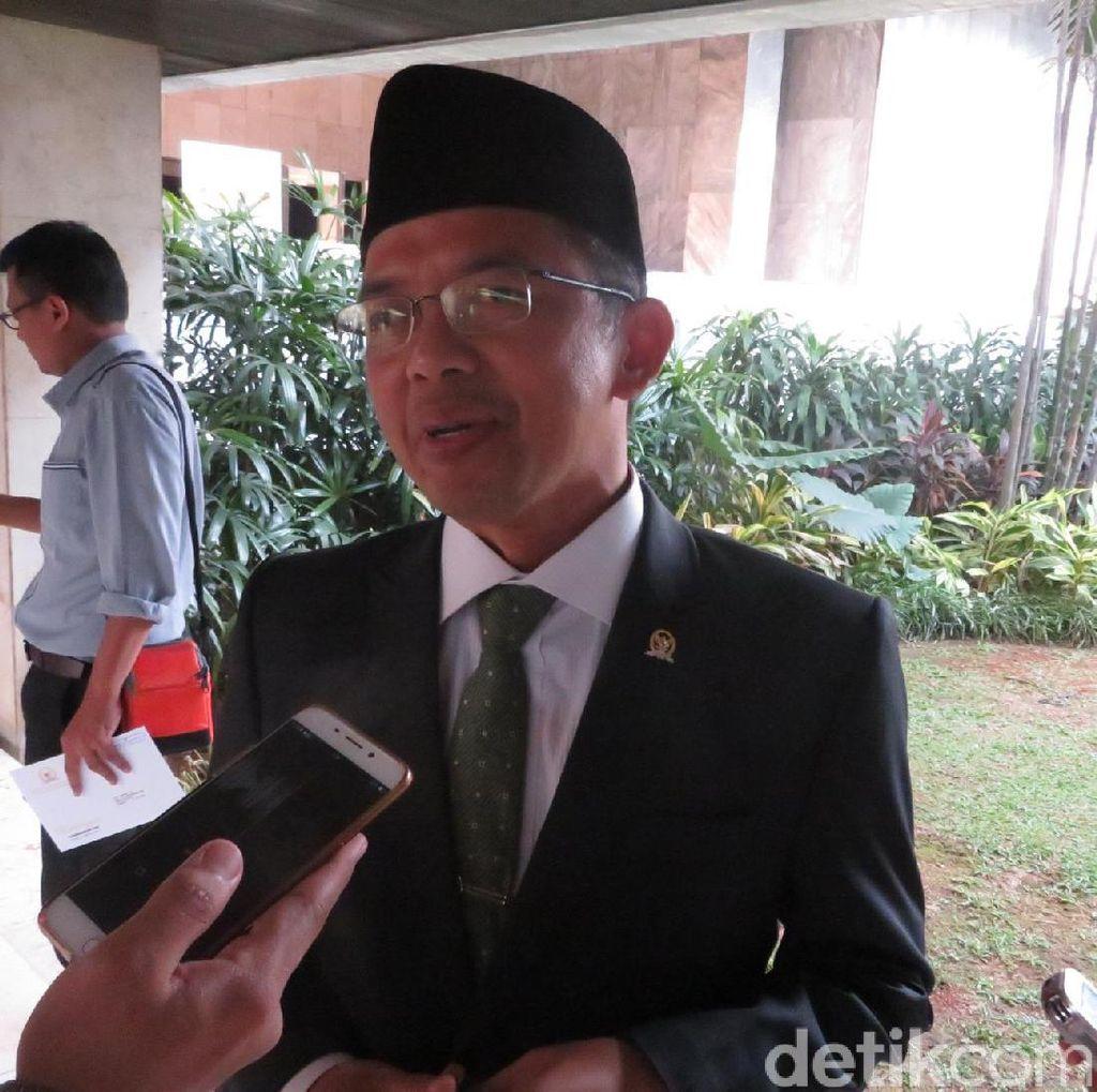 Jokowi Muslim Berpengaruh, Timses: Nilai Keislaman di RI Berkembang