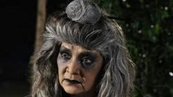 Kepergian Aktris Senior Farida Pasha Mak Lampir