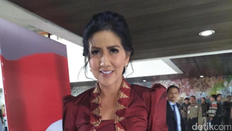 PD Tak Rela Kehilangan Venna Melinda, NasDem: Kenapa Mau Dicomot?