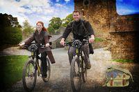 Wisata Game of Thrones di Irlandia Utara, Ada Tur ke Winterfell